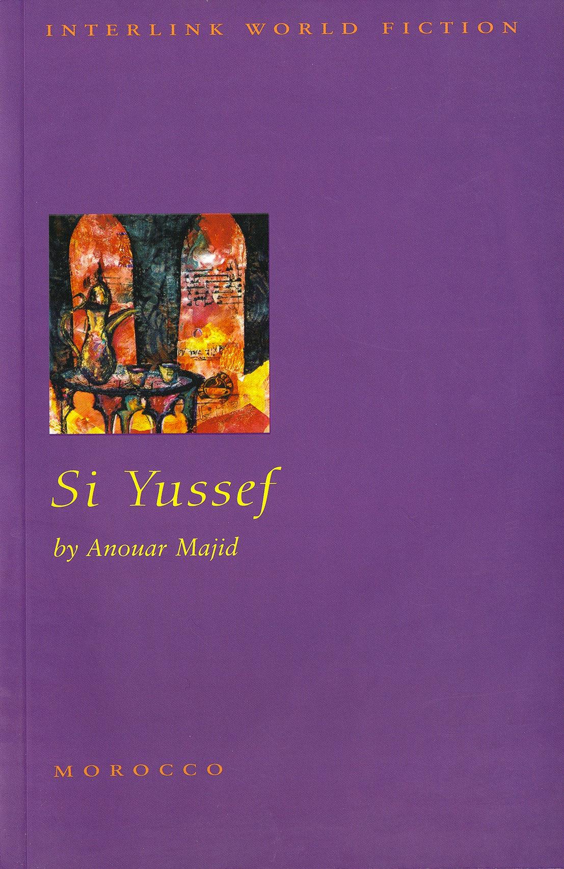Si Yussef paperback